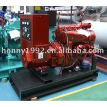 Deutz refrigerado por aire grupos electrógenos diesel 14KW / 17.5KVA