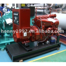 Deutz air-cooled diesel generator sets 14KW/17.5KVA