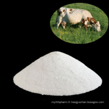 Fenbendazole White Powder Feed Grade Feed Aditive Vétérinaire Dug