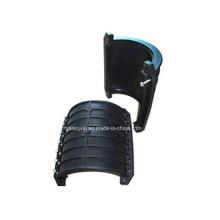 PE-Rohrverbinder Erste-Hilfe-Reparatur Gelenk
