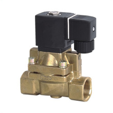 Vannes électromagnétiques de haute pression (SB116-5)