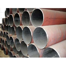 Carbon steel API 5L GR.B LSAW STEEL PIPE WELDED