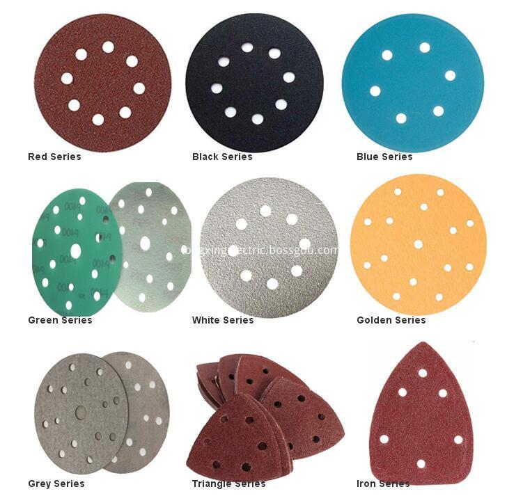 Velcro Disc 1