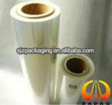 Lamination Film(Low temperature) PET\/CPP vacuum film for frozen food packaging