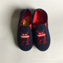 2019 winter used shoes of shoes boys slipper indoor wear