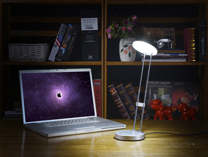 Fashionable design COB Smart table lamp