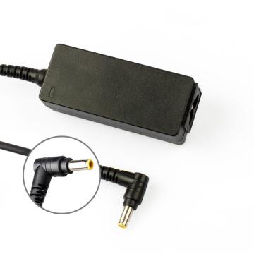40 Watt AC Adapter Ladegerät für Samsung N110 N120 N130 Nc10 19 V 2.1A