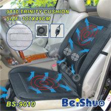 Aquecimento Cooling Massagem Trinity Seat Cushion para carro
