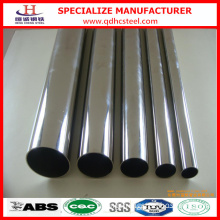 Ss304 Ss316L Sch80 Stainless Steel Pipe