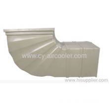 Air Cooler Wind Duct