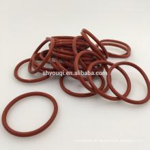 Silicone macio profissional O do anel do produto comestível da fábrica profissional chinesa
