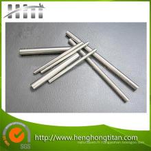 Tuyau sans couture d'acier inoxydable d'ASTM A269
