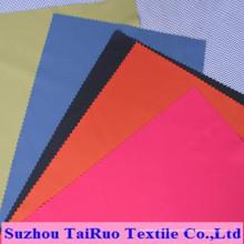 100% pongé de polyester avec la conception d'impression