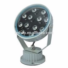 12W Garten LED Scheinwerfer Lampe