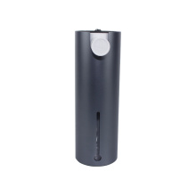APEX Wall Mount Stainless Steel Sensor Soap Container