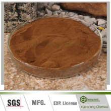 Lignossulfonato de sódio de agente auxiliar químico (MN)