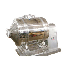 China for Fine Big Capacity Mixing Machine, Powder Mixing Machine, Powder Blending Machine, Mixer Supplier Metal Powder Special Mixer export to Spain Importers