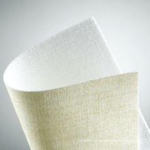 Ignífugo y aislamiento térmico Aramid fieltro medios de embalaje para indsutry