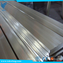 Bright finished 30*30mm 304 BA suface Stainless steel Flat Bar price per pcs