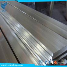 Яркий готовый 30 * 30мм 304 BA suface Нержавеющая сталь Цена плоского бара за шт.