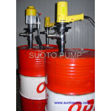 Electric Barrel Pump, Hand Pump