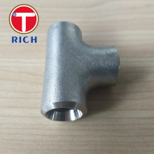Wrought Austenitic Stainless Steel Piping Fitting