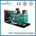 Дизельный генератор Cummins 500 кВт / 625кВА