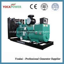 Groupe électrogène diesel Cummins 500kw / 625kVA