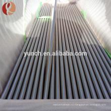 Горячая Распродажа 2017 Стандарт ASTM B365 Чистый Тантал Бар Цена За Кг