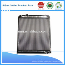 Radiador para camiones FAW 1301010-71B