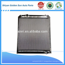Radiateur de camion FAW 1301010-71B