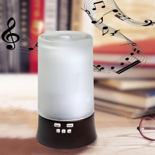 2018 Hot Sale Music Ultrasonic Aroma Diffuser Cool Mist Humidifier MP3 Ceramic Oil Diffuser Распространять