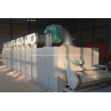 DW Single Layer Belt Dryer