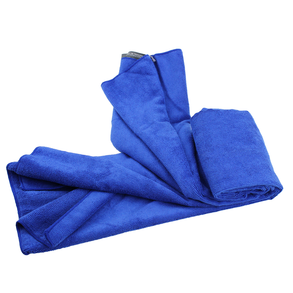 2019 Personalized Microfiber Towel
