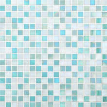 4mm Glass Mosaic New Design Swimming Pool Mosaic