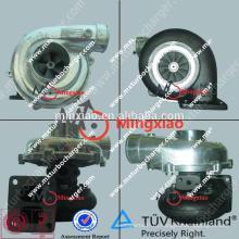 Турбокомпрессор EX220-1 EX220 EX220-2 RHC7 H06CT 24100-1860