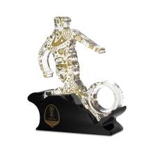 APEX Human Shape Custom Acrylic Sport Cup Trophy
