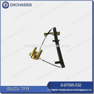 Genuine TFR PICKUP Front Door Regulator Manual LH 8-97095-532