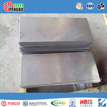 S32205 2205 Stainless Steel Sheet with SGS ISO