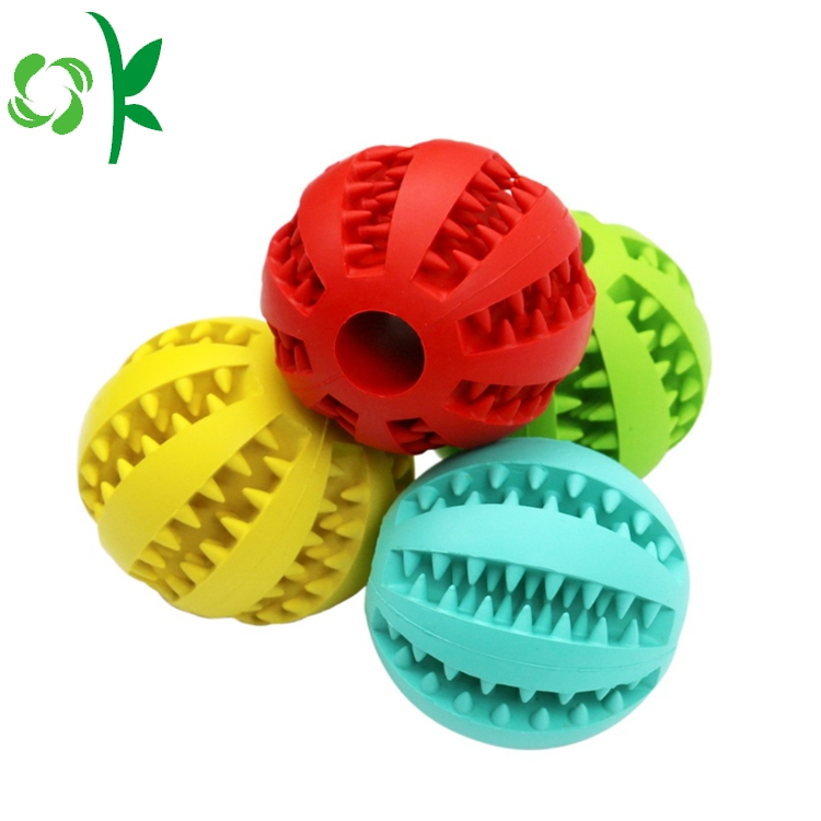 Dog Teeth Toy