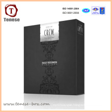 New Design Manufacturer Color Folding Paper Box