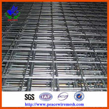 Maillage galvanisé galvanisé (ISO9001)