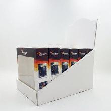 Настройка упаковки коробки дисплея
