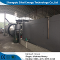 Selling plastic recycling machine