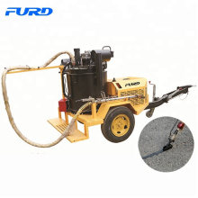 Machine à sceller les fissures de route asphaltée avec brûleur Riello (FGF-200)