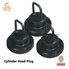 Oil Pump Parts Cylinder head plug