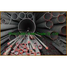 Tubería de acero inoxidable de 2 mm de diámetro de espesor pequeño