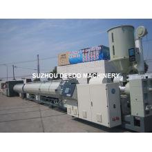 PE-Extruder-Ausrüstung mit großem Durchmesser
