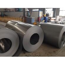 Balck frio Roll bobina de aço