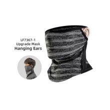 Rockbros Bicycle Headwear Women Scarves Men Absorb Sweat Breathable Scarf Running Cycling Mask